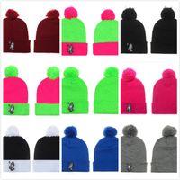 Wholesale Drake pray ovo october Beanie For men Winter knitted Hats black Skullies Beanies for women Hip hop casual gorro Caps Hat
