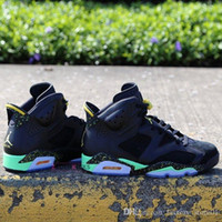 brazil shoes - nIKE dan Brazil Pack AJ6 Men Basketball Shoes Mens Retros Cheap Basketball Shoe WORLD CUP factory_store01