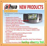 Wholesale DAHUA tech Security Accessories D switch keyboard PTZ Controller Joystick for dahua PTZ Cameras dahua Joystick keyboard NKB3000