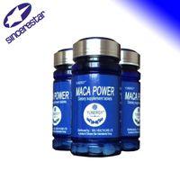 Wholesale pure natural maca spices herbs health care balance hormones sleep improvement sexual disease sex pills MACA