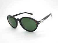 amazing cat - 2016 Persol Designer Havana Tortoise Polarized Sunglasses Amazing Design Unisex New with Box