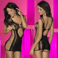 babydoll lingeries - 2015 sexy Lace Intimate Lingeries Hot Babydoll Nightwear Underwear G String Sleepwear