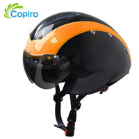 bicycle touring accessories - New Tour De France Helmet Cycling Bike Bicycle Accessories Cascos Ciclismo Mtb Casque Velo Special Capacete Da Bicicleta