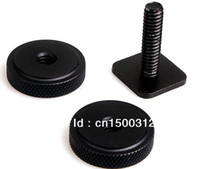 Wholesale For Screws Adapter Kit for Camera Flash Hot Shoe for digital cameras