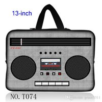 air recorder - Recorder Laptop Notebook Sleeve Bag Case Pouch For Apple Macbook Pro Air Retina
