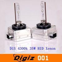 Wholesale OEM D1S D1C D1R K W HID Xenon Light Bulbs Headlights For Benz BMW Audi VW CARS0708