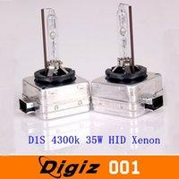 achat en gros de d1s d1c d1r-OEM D1S D1C D1R 4300K 35W Xenon HID Ampoules de Phares Pour Benz/BMW/Audi/VW CARS0708