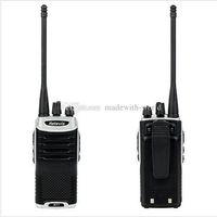 Wholesale Retevis RT7 Handheld Walkie Talkie W Channels UHF MHz FM Radio VOX Scan Two Way Radio A9111A