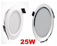 Wholesale CE ROHS UL CSA Inch W Led Down Lights AC V Dimmable Led Recessed Downlights Angle Warm Cool White Warranty Years