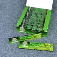 Wholesale Apple flavor thread paper HORNET He Knight starting spot box g MM