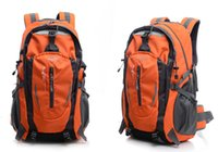 Wholesale Best Selling Outdoor Traveling Bag Waterproof Large Volume Backpack Climbing Bag Camping Bag