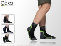 Wholesale Outdoor coolmax thicken socks men women thermal quick dry antibacterial deodorant Gym camping ski basketball sports socks EU CAXA