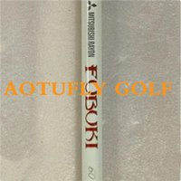 Wholesale Fubuki golf club shafts graphite shaft for driver fairway woods tip good quality
