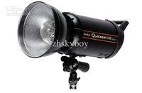 Wholesale Godox quicker W Amazing Multi freeze Studio flash light