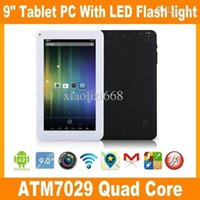 Cheap Quad Core mid tablet Best Android 4.4 8GB screen tablet