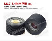 Wholesale 3 MM M12 micro lens