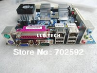 Wholesale orginal miniitx motherboard EPIA PD10000G Support POS cm machine