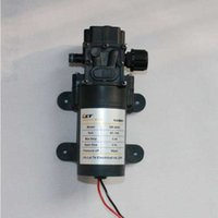 Wholesale High Quality DC V Diaphragm water Pump W PSI water Pump