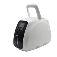 Wholesale Quality Guaranteed CE Approved NEW Portable Oxygen Concentrator Generator L min L min V V Home Therapy Equipment