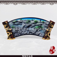 bathroom walls ideas - Featured manufacturers cheap promotional Beijing Great Wall dimensional relief ornaments personalized gift ideas ornaments