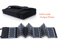 tablet-pc - 60W v v folding portable solar charger for laptop phones Ipad tablet PC