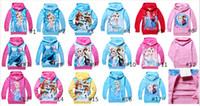 Cheap kids clothing Best hoodies outerwear