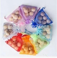 Wholesale New bags of diamonds Hardcover Camphor Balls Chiffon bag designed for moisture beads camphor moth pest nonporous