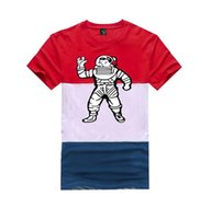 Wholesale 2017 New Arrival BBC icecream Billionaire Boys Club t shirts Mens short sleeve