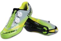 Wholesale Fashion carbon cycling Shoes lightweight road cycling shoes carbon soles bike shoes SD004