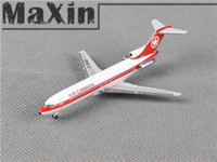 air canada planes - Air Canada Boeing Model Aircraft Model Plastic Planes Toys Kids Gift Plane Toy Model Toy White Body Red Wing