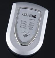 glass jewelry box - g g Digital Balance mini electronic weighing Gram Jewelry Pocket weight scales with retail box