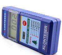 Wholesale KT Digital Inductive Wood Tree Timber Moisture Meter tester range