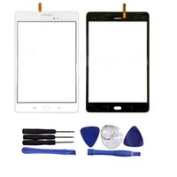 Wholesale Touch Screen Digitizer For Samsung Galaxy Tab A SM T350 T350 Panel Screen Assembly