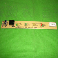 air midea - test work original receiver board air conditional remote control display panel for Midea KFR23GWY TCZ3960