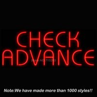 advanced energy - Check Advance Neon Sign Neon Bulbs Recreation Room Garage Real Glass Tube Handcraft Best Gifts Beer Pub Store Display x13