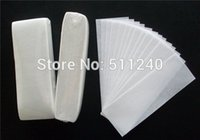 Wholesale 100 Hair Removal Depilatory paper Nonwoven Epilator Wax Strip Paper Roll Waxing