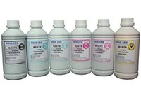 Wholesale 6 x ml printer ink sublimation ink used for epson R270 R390 RX590 R290 R1400 R1410 R260 R380 free by DHL