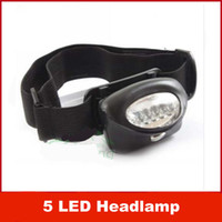 LED head gasket - 100Ppcs New blue Waterproof Gasket LED Headlamp Camping Hiking Head Light Lamp Torch