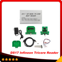 auto infineon - 2015 New Arrival DS17 BSL100 Infineon Tricore Boot Reader Support EDC17 And Tricore BSL100 Auto ECU Diagnostice ECU Programmer