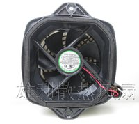 bearing frequency - The original CD9225HH12SA V A dryer machine frequency converter cooling fan