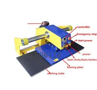 air heat press - Air Automatic Heat Press Machine for T shirts cloth mouse pads phone cases