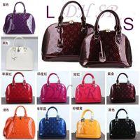 cotton bag - Woman bag FASHION BAGS Baggu Handbags Shoulder bags Several Decorative pattern Shell package DHSR A193 Handbags designers Discount handbags