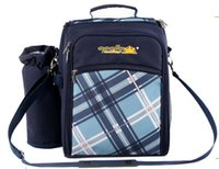 apollo tools - Apollo Walker Oxford Cloth Outdoor Camping Insulated Lunch Thermal Cooldr Bag Barbecue Picnic Bags Note This Bag No Have Tools