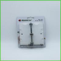 Wholesale Cell Phone Repairing Tools Universal PCB Holder Fixtures Mobile Phone Repairing Tools Soldering Iron Rework Tools