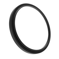 Wholesale 10pcs mm Metal Step Up Adapter Ring MM Lens to MM Accessories