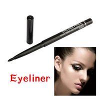 Wholesale Maike MH1805 Waterproof Rotary Gel Cream Liquid Eye Liner Black and brown Eyeliner Pen Makeup Cosmetic