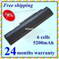 acer aspire one battery replacement - New CELL Replacement Laptop BATTERY FOR ACER ASPIRE ONE D250 black