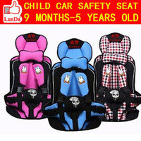 Wholesale 1504 Baby Car Seat Child Car Safety Seat Safety Car Seat for Baby of KG and Months Years Old
