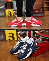 Wholesale 2015 Discount Men Women Breathable Running Shoes Cheap Sports Trainers Sneakers Shoes For Sale Size