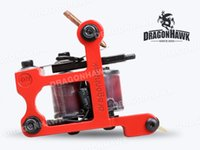 tattoo gun frames - New Tattoo Machine Gun Plata Liner Wraps Steel Frame Copper Coils WNQ4136